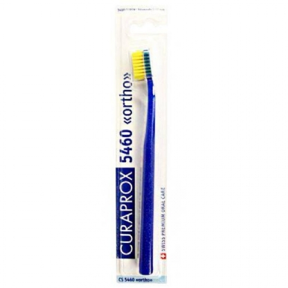 CURAPROX ESCOVA DENTAL ORTHO ULTRA SOFT AD