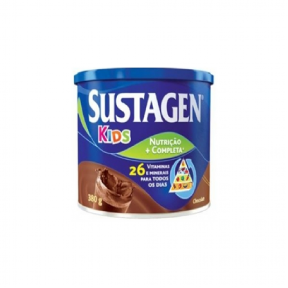 SUSTAGEN KIDS CHOCOLATE 380 G