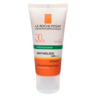 Anthelios Airlicium FPS30 50g La Roche-Posay Protetor Solar